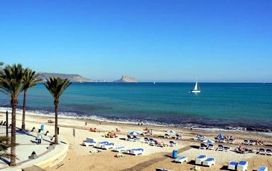 Alicante Flughafen Transfer